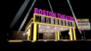 Theatre of the Wasteland