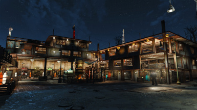 Starlight exchange blueprint at fallout 4 nexus mods and community 35 items malvernweather Choice Image