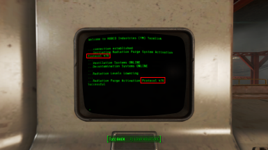 Fallout 4-76 predicted by the Institute