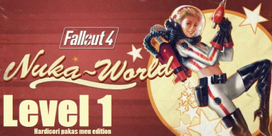 Nuka World Level 1