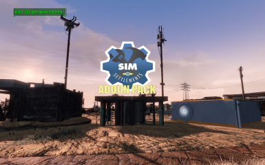 MJC Sim Settlements Foundation Addon Pack
