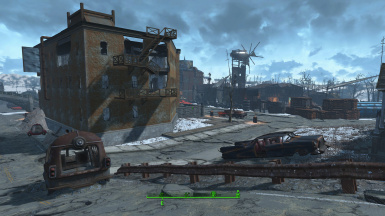 Fallout 4 Northern Springs DLC