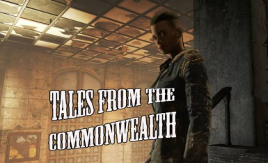 Atomic Radio and Tales from the Commonwealth - translation brazilian portuguese - Version 3.0