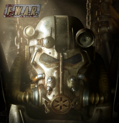 Fallout Weapons and Armor Realism