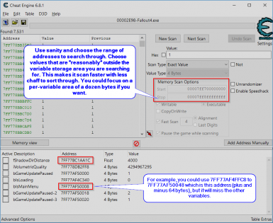 Configuration Files For Dynamic Performance Tuner And Load Accelerator