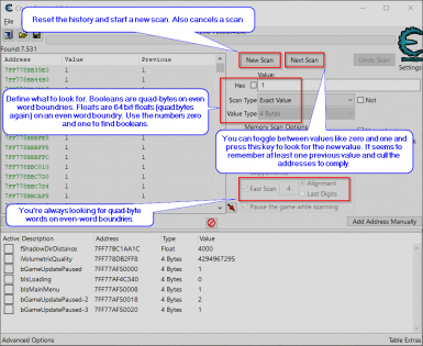 Configuration Files For Dynamic Performance Tuner And Load
