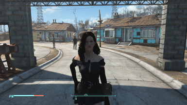 thbrows fallout 4