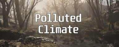 Polluted Climate