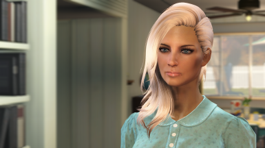 Bibi Looksmenu Preset at Fallout 4 Nexus - Mods and community