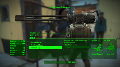 MAWC - Matless Armor and Weapon Crafting