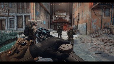 First Person Reload 1