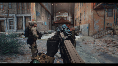 First Person Reload 3