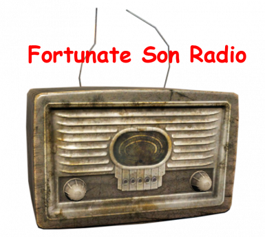 Fortunate Son Radio - It Ain't Meme