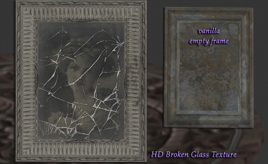 Delightful Frames Hd Frame Retextures For Paintings Pre And Post