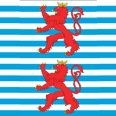 Minutemen Luxembourgish flag replacer