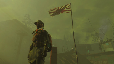Clothing Inspired By Japanese Imperial War Fugitives Already Ready For Wasteland