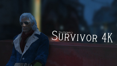 The Survivor 4K