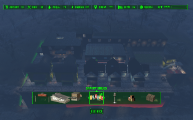 Fallout 4 Coastal Cottage Little Mansion and Cottages