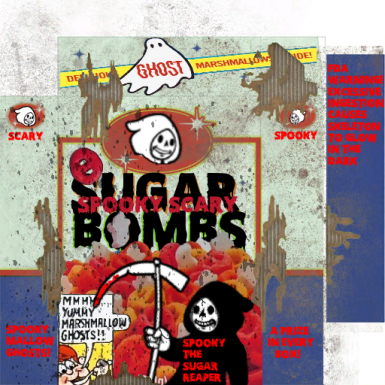 Old Lower Res Sugar Bombs from 1.1