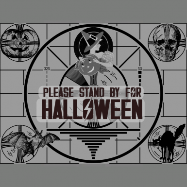 New TV Halloween Stand By Screen for 1.2!