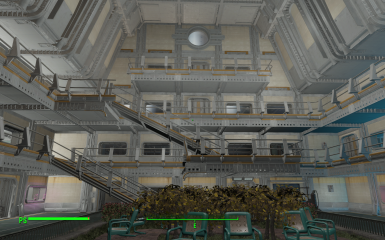 Vault 88 - A little tiny vault...or not
