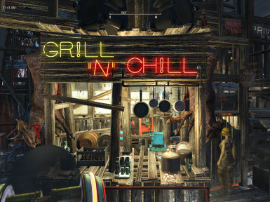 Grill'n'Chill 07