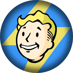 hi res fallout 4 icon 8k at fallout 4 nexus mods and community