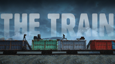 The Train - Now with Commonwealth and Nuka World travel