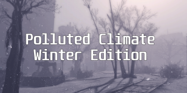 Polluted Climate - Winter Edition