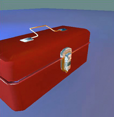 ToolBox and ToolCase