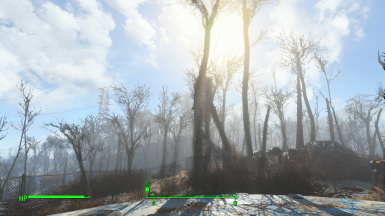 Bleak Sabbath ENB