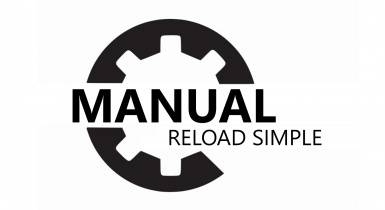 Manual Reload Simple