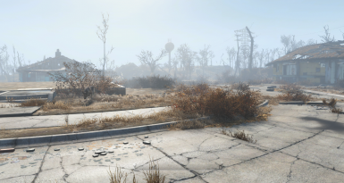 Everything Scrapped on Sanctuary Hills