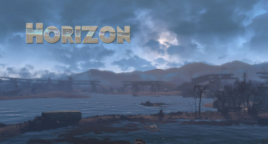 Horizon 1.6 - Unique Creatures and Monsters Compatibility Patch