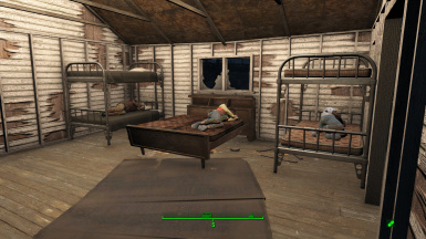 Player Settlement - More Beds
