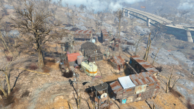 (XB1) Sim Settlements City Plans - Tenpines Bluff Brewery by Yagisan