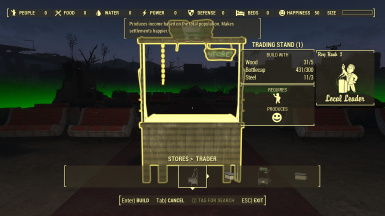 Boston Airport Full Settlement at Fallout 4 Nexus - Mods and community