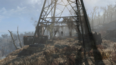 Fallout 4 Reloaded