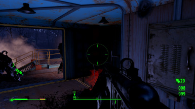 Real Throwing Weapons at Fallout 4 Nexus - Mods and community