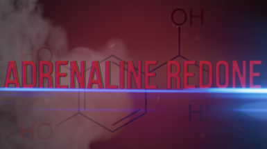 Adrenaline Redone - A Logical Approach