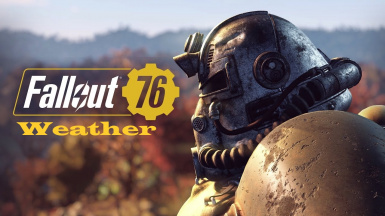 Fallout 76 Weather