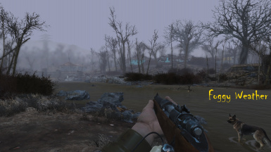 Fallout 76 Weather at Fallout 4 Nexus - Mods and community
