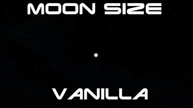 Moon Size Adjuster