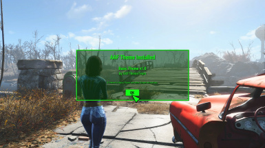 Aaf Basic Animations Theme At Fallout 4 Nexus Mods And