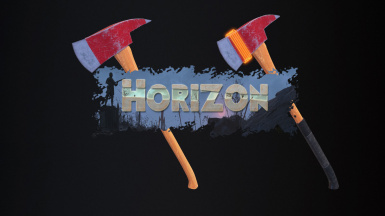 Fire Axe and Combat Axe Horizon Patch