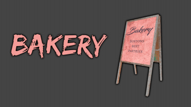 Bakery - From Pie to Pizza