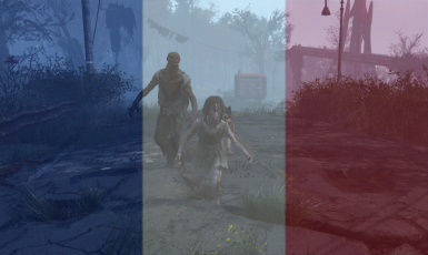 More Feral Ghouls. A Zombie Mod Traduction fr