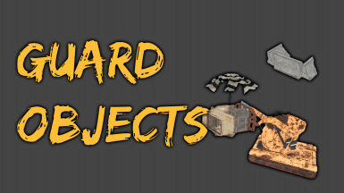Guard Objects