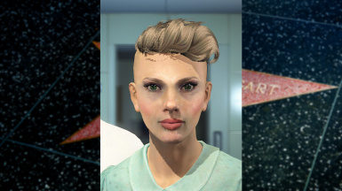 Movie Star Presets - Scarlett Johansson