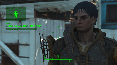 Sim Settlements - Conqueror at Fallout 4 Nexus - Mods and community